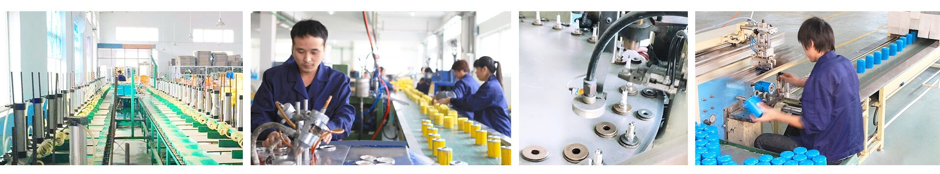 dcpart car filters production