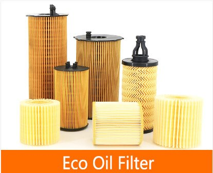 eco oil filter