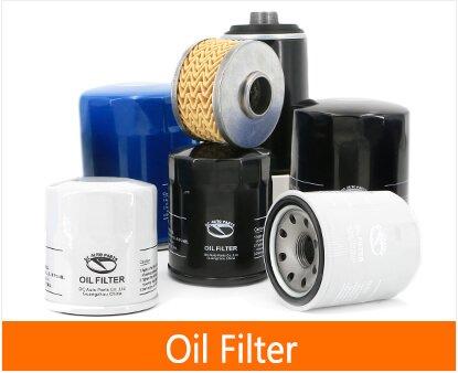 mental oil filters