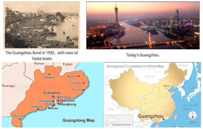 guangzhou map from dcpart