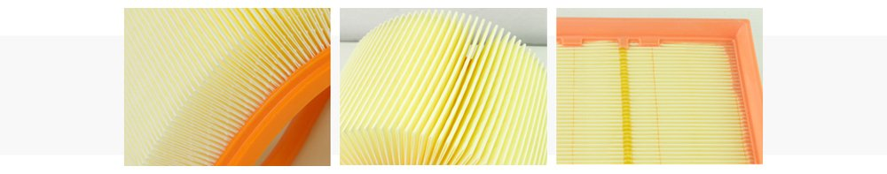 PU type air filter