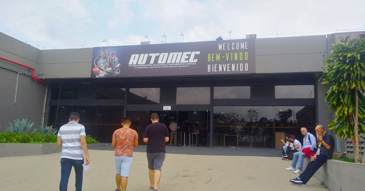 Automec Exhibition Center