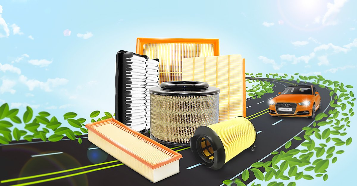 air filters manufacturers from DC
